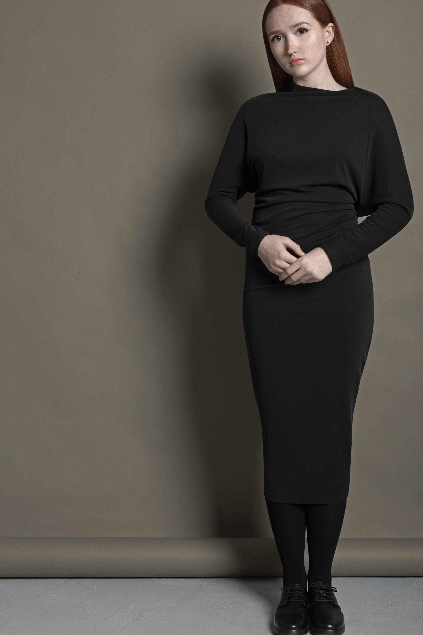 elastic dress